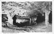 top016617 - Caves Post Card