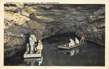 top016619 - Caves Post Card