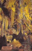 top016621 - Caves Post Card