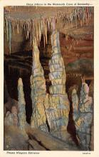 top016635 - Caves Post Card