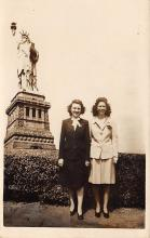 top016957 - Statue of Liberty Post Card