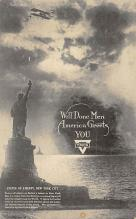 top017555 - Statue of Liberty Post Card