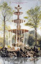 top017647 - Fountains Post Card