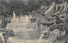 top017667 - Fountains Post Card