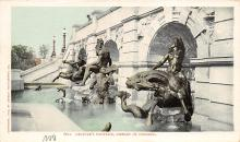 top017671 - Fountains Post Card
