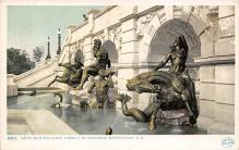 top017673 - Fountains Post Card