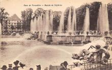 top017683 - Fountains Post Card