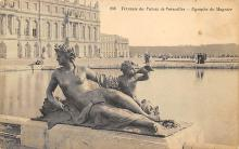 top017691 - Fountains Post Card