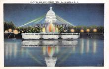 top017713 - Fountains Post Card