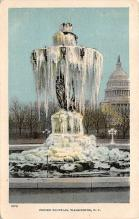 top017721 - Fountains Post Card