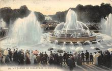 top017741 - Fountains Post Card