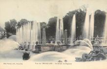 top017743 - Fountains Post Card