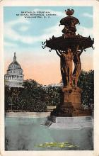 top017765 - Fountains Post Card