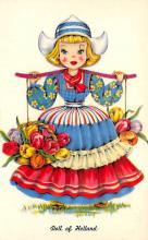 top018001 - Toys/Dolls Post Card