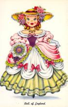 top018013 - Toys/Dolls Post Card