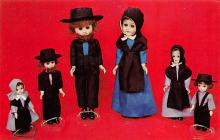 top018031 - Toys/Dolls Post Card