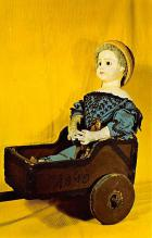 top018039 - Toys/Dolls Post Card
