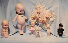 top018075 - Toys/Dolls Post Card