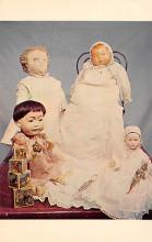 top018083 - Toys/Dolls Post Card