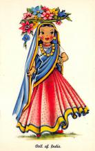 top018087 - Toys/Dolls Post Card