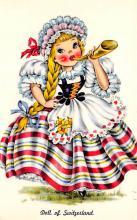 top018089 - Toys/Dolls Post Card