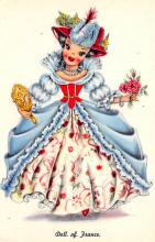 top018091 - Toys/Dolls Post Card