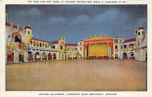 top018355 - Theaters Post Card