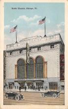 top018359 - Theaters Post Card
