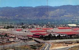 San Fernando Valley CA