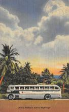 top018627 - Buses/Bus Stations Post Card