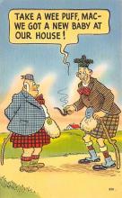 top018747 - Kilts Post Card
