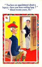 top018761 - Kilts Post Card