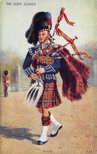 top018775 - Kilts Post Card