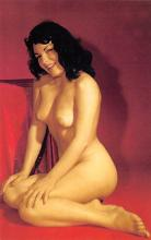 top019227 - Risque Post Card