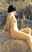 top019233 - Risque Post Card