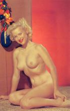 top019239 - Risque Post Card