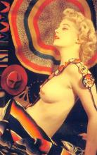 top019267 - Risque Post Card