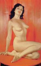 top019275 - Risque Post Card