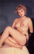 top019279 - Risque Post Card