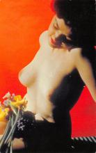top019291 - Risque Post Card
