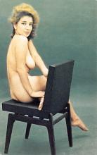 top019293 - Risque Post Card
