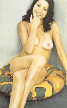 top019301 - Risque Post Card
