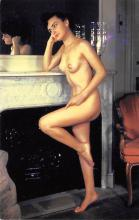 top019309 - Risque Post Card