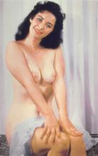 top019321 - Risque Post Card