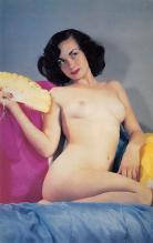 top019323 - Risque Post Card