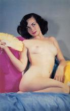 top019325 - Risque Post Card