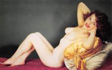 top019329 - Risque Post Card