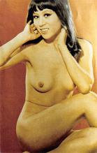 top019341 - Risque Post Card