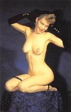top019345 - Risque Post Card