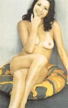 top019351 - Risque Post Card